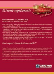 Dal 20 novembre al 4 dicembre 201 0 partecipa al ... - Rfc1925.com