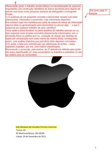 Apple – Design
