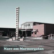 Norr om Marmorgatan - Varbergs kommun