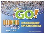 May 1, 2010 - Illinois Marathon