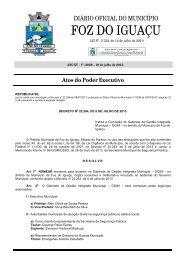 Edição Nº. 2039 de 10 de julho de 2013 - Portal do Servidor Público