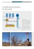 Système solaire photovoltaïque pour les ... - Phaesun - Page 2