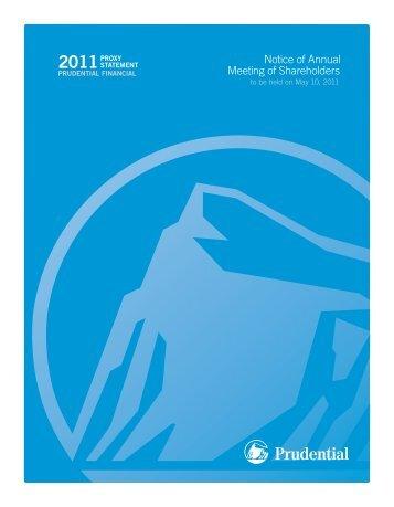 Download PDF - Prudential