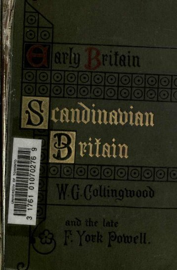 Scandinavian-Britain