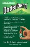 Gastro-Greencard Download - Underberg - Page 2