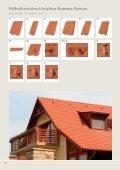 Bramac Reviva - technické podklady Klasický vzhled v moderním ... - Page 4