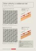 Bramac Reviva - technické podklady Klasický vzhled v moderním ... - Page 7