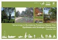 Bundalong - Moira Shire Council