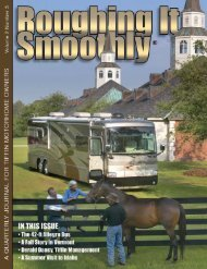 Vol. 2 # 3 - Tiffin Motorhomes