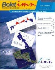 Comentario meteorológico de Mayo de 2008 - Instituto ...