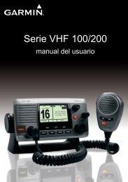 DSC (Digital Selective Calling, llamada selectiva digital) - Scubastore