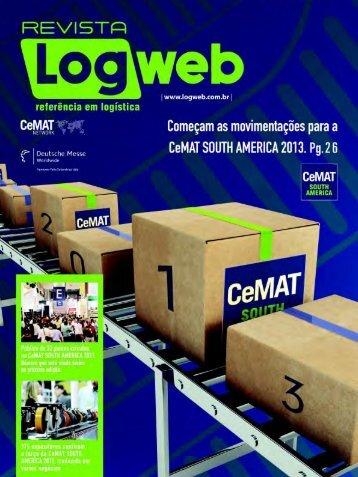 Edição 114 download da revista completa - Logweb