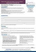 Tony Tan's 2012 Gourmet  Tour Of Spain - Page 4