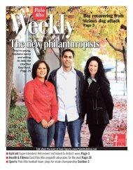 Palo Alto - Silicon Valley Community Foundation