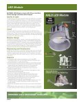 Halo LED Brochure - Aaark Heating - Page 5
