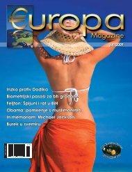 Inzko protiv Dodika Biometrijski pasoši za bh ... - Europa Magazine