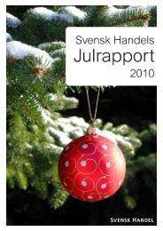 Svensk Handels julrapport 2010 fixad.docx