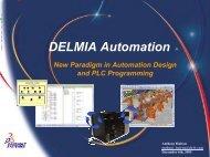 DELMIA Automation