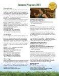 2013 Summer Program Flyer - Village of Brown Deer - Page 3