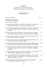 I N D I C E - Guerra Edizioni