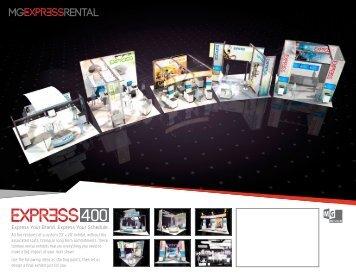 express400 = 20 - MG Design
