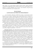 Krisztus Király (PDF - 537 KB) - Mátyás-templom - Page 3