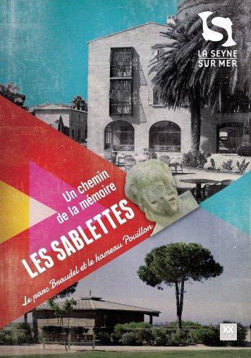 Télécharger la brochure - La Seyne-sur-Mer