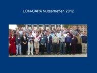 Assessment System - Lon Capa
