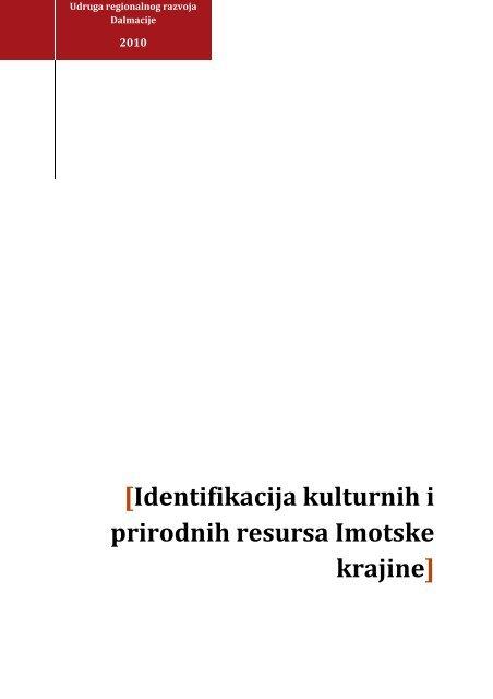 Identifikacija spajanja