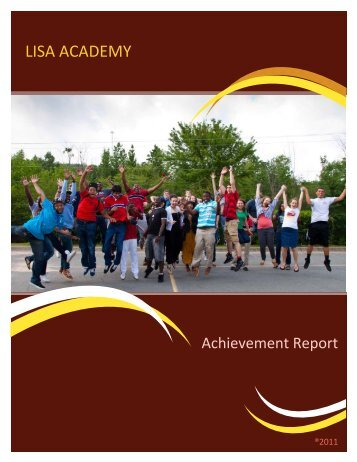 Achievements - LISA Academy