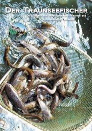 Tolle Saisoneröffnungsangebote - Fischerverein Traunsee
