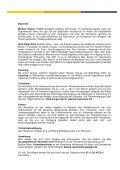 """Einladungsbrief mail - """"Lehrer bilden"""" - Phasendurchlässige Module ... - Page 4"""