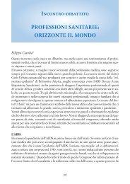 allegato impaginato ok - Journal of Medicine and the Person