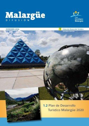 1.2 Plan de Desarrollo Turístico Malargüe 2020 - Plan Estratégico ...