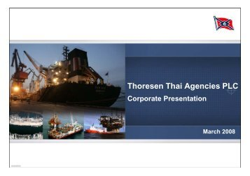 Download - Thoresen Thai Agencies PCL