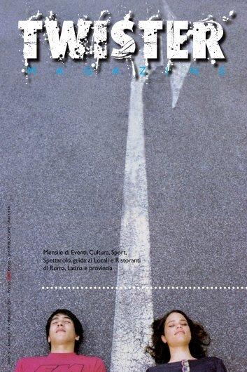 scarica il pdf - TWISTER Magazine