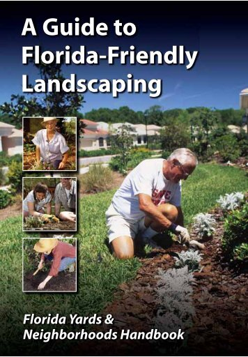 A Guide to Florida-Friendly Landscaping - Brevard County