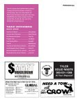 tyler Chamber News - Tyler, Texas - Page 6