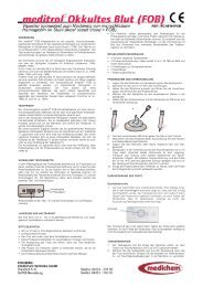 Artikeldatenblatt - Mercateo