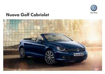 Scarica il catalogo (PDF; 888,4kB) - Volkswagen Italia - Logo