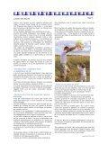 echos des RElais N\26023 - Communauté de communes du Beaunois - Page 5
