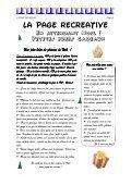 echos des RElais N\26023 - Communauté de communes du Beaunois - Page 6