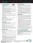 ECB BOARD040 - Specification Sheet - Manaras - Page 2