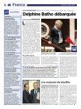 Les raisons d'un naufrage - 20minutes.fr - Page 6