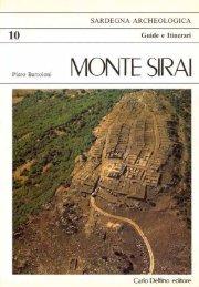Monte Sirai - Sardegna Cultura