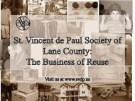 SVDP presentation 1-26-12 - Reuse Alliance