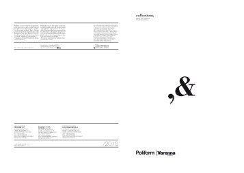 collections, - Studio Italia