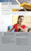 principal's recommendation award - Churchlands Senior High School - Page 2
