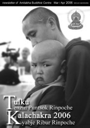 MAR APR 06 1c.pmd - Amitabha Buddhist Centre