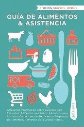 guía de alimentos & asistencia guía de alimentos & asistencia